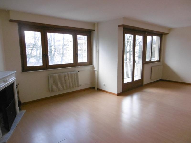 Rental apartment Kingersheim 750€ CC - Picture 2