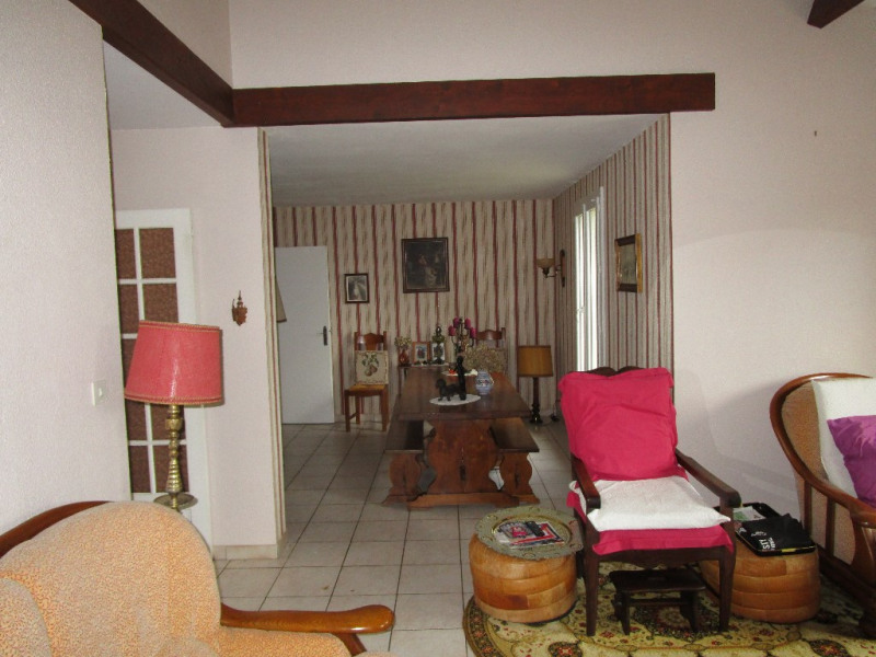 Rental house / villa Chauray 740€ CC - Picture 2