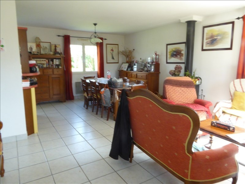 Vente maison / villa St philibert 329 500€ - Photo 3