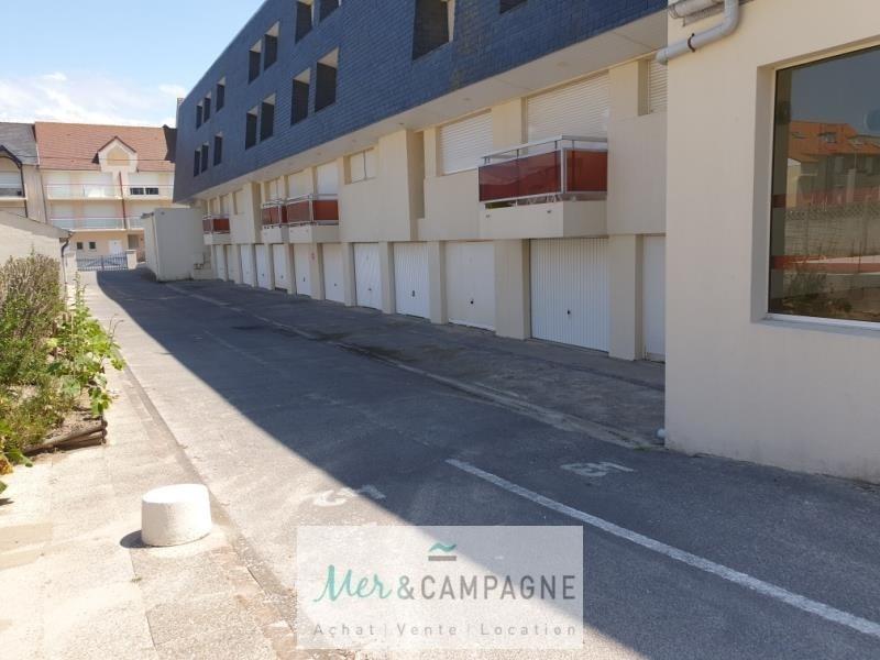 Sale apartment Fort mahon plage 167000€ - Picture 7