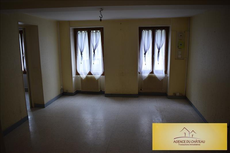 Sale house / villa Jeufosse 166000€ - Picture 1