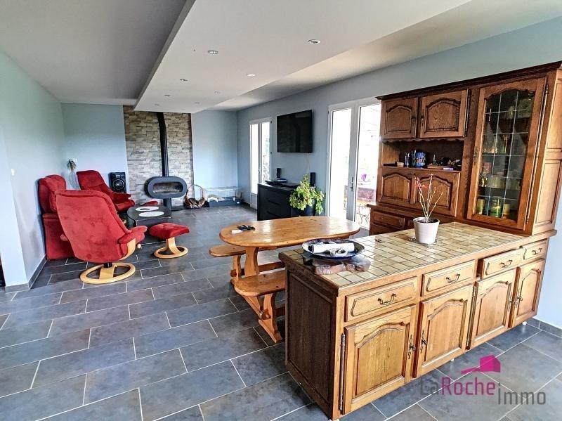 Vente maison / villa Ploudiry 178500€ - Photo 6