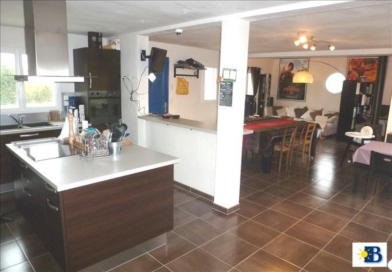 Vente maison / villa Leigne les bois 196100€ - Photo 3