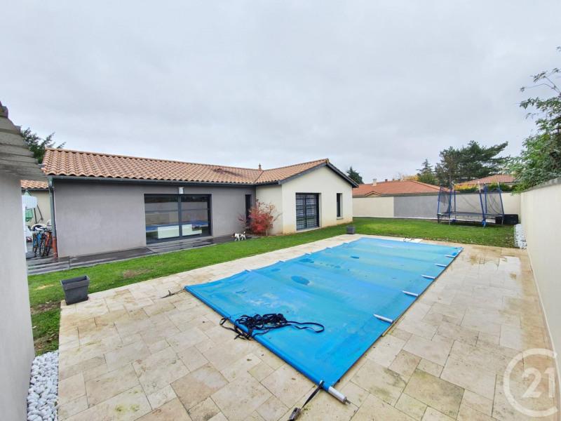 Vente maison / villa Villefranche-sur-saône 399000€ - Photo 8