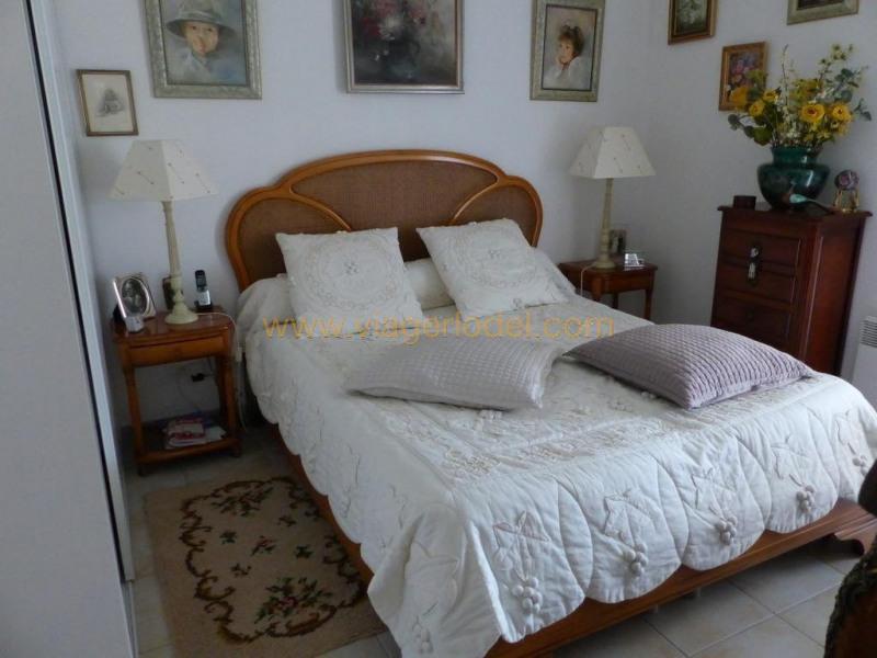 Vitalicio  casa Montagnac 42500€ - Fotografía 3
