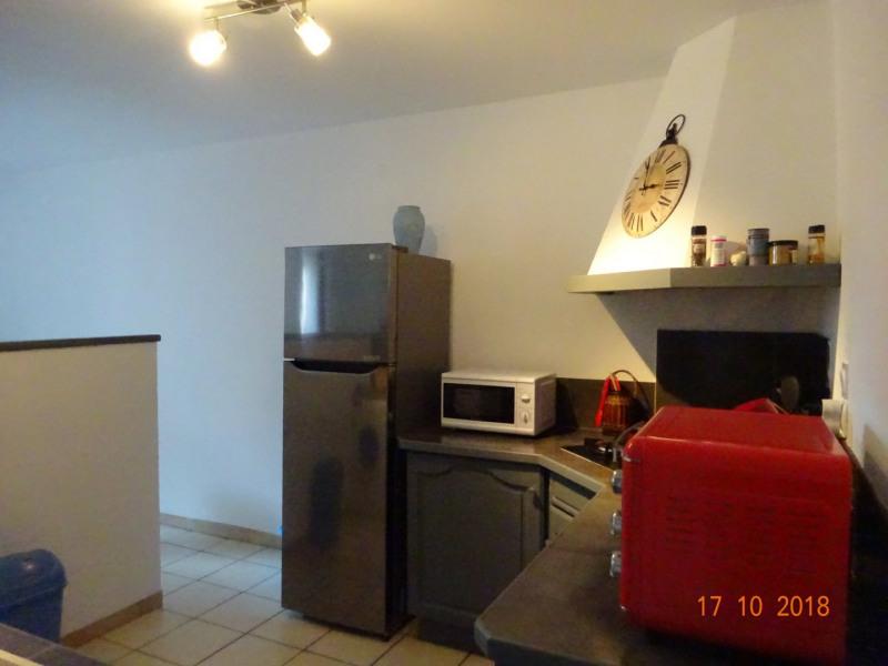 Rental apartment Ponsas 460€ CC - Picture 4