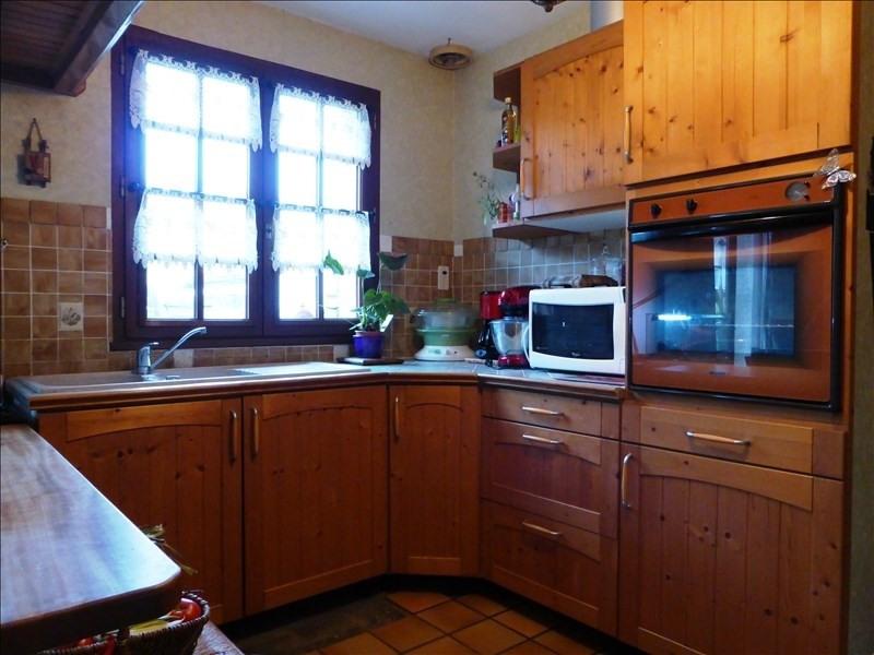 Sale house / villa Monchy st eloi 192000€ - Picture 5