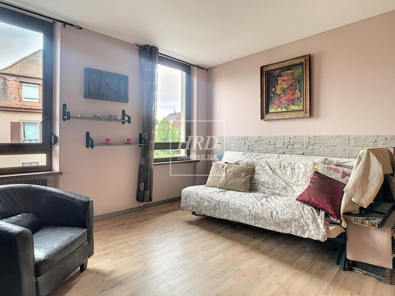 Revenda apartamento Strasbourg 246100€ - Fotografia 7