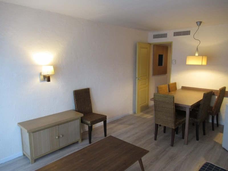 Location appartement Cannes la bocca 620€ CC - Photo 2