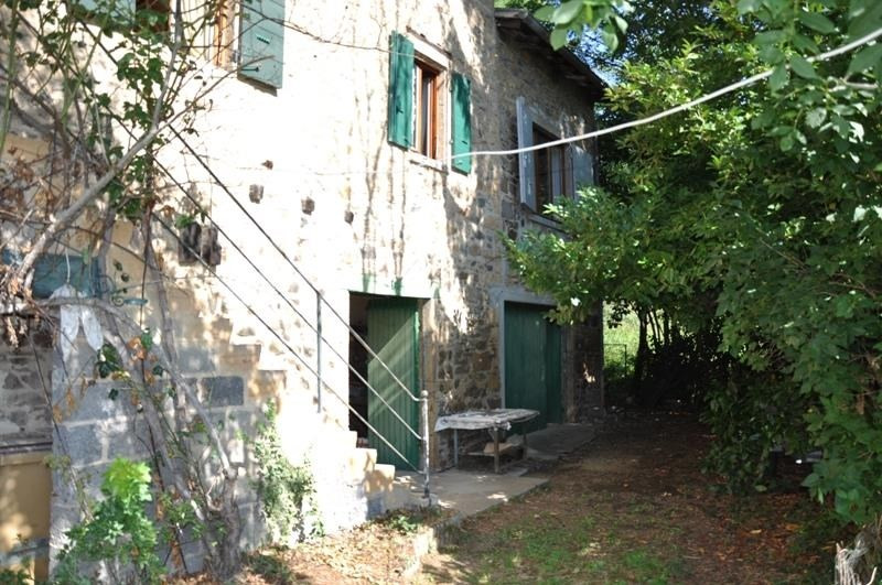 Sale house / villa Rivolet 120000€ - Picture 1