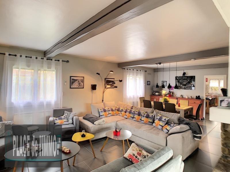 Sale house / villa Abbeville 420000€ - Picture 3