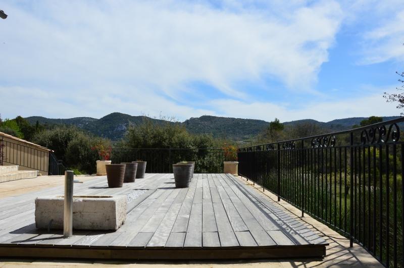Deluxe sale house / villa Venasque 740000€ - Picture 6