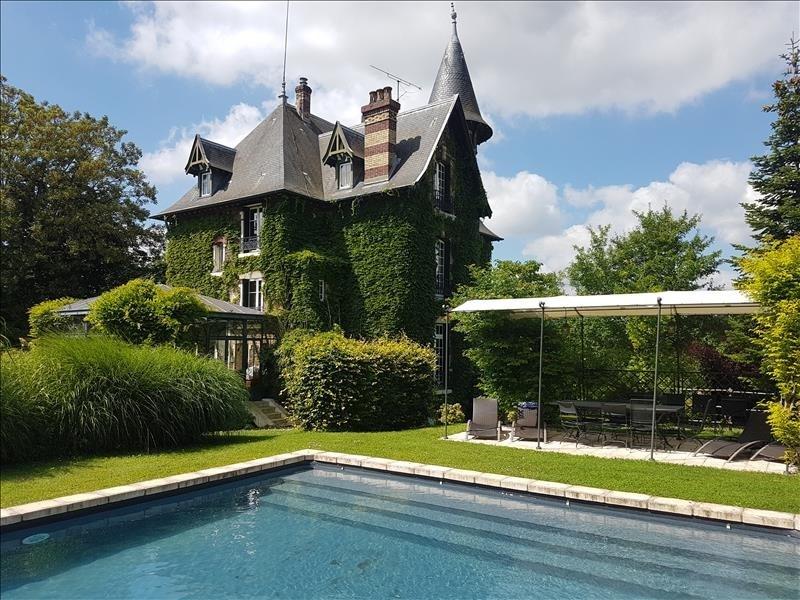 Venta de prestigio  casa Conflans ste honorine 1247000€ - Fotografía 1