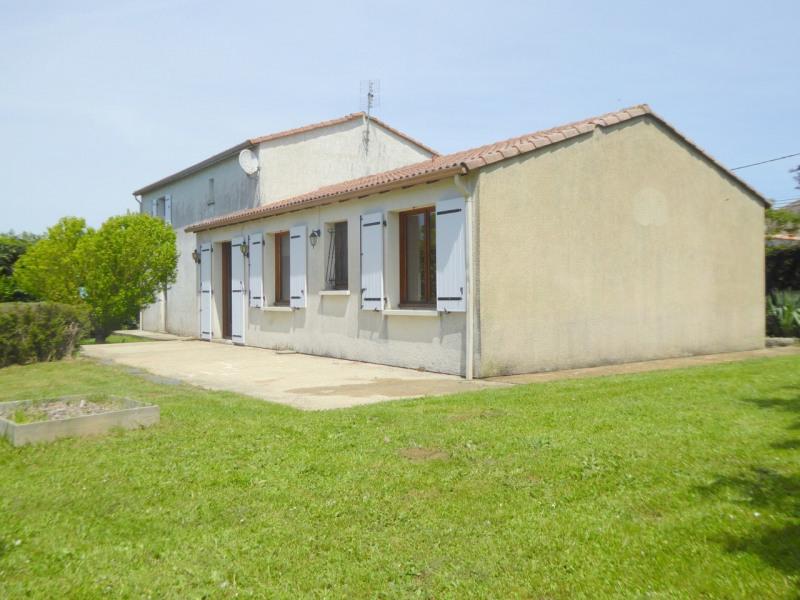 Vente maison / villa Saint-sulpice-de-cognac 170800€ - Photo 19