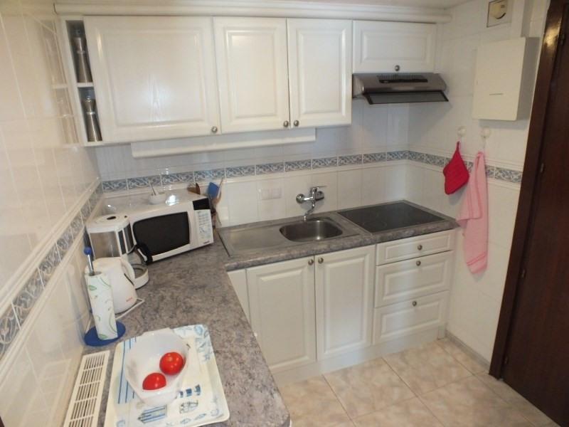 Alquiler vacaciones  apartamento Rosas santa - margarita 584€ - Fotografía 13