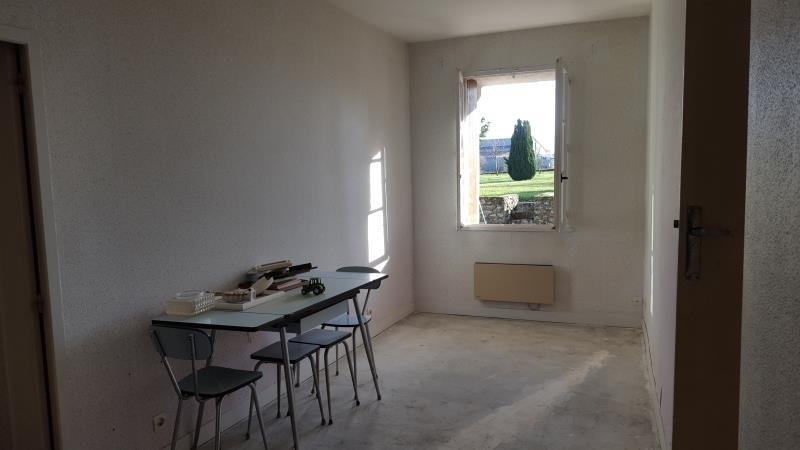 Vente maison / villa Vendôme 86000€ - Photo 6