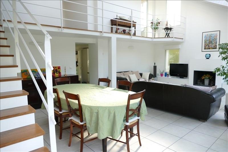 Sale house / villa Igny 615000€ - Picture 1