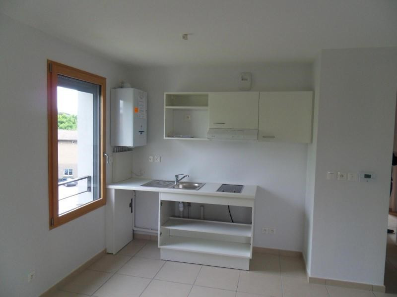 Rental apartment Ecully 761€ CC - Picture 1
