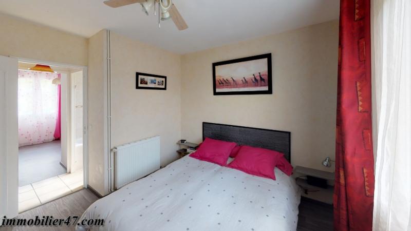 Verkoop  huis Castelmoron sur lot 139900€ - Foto 17