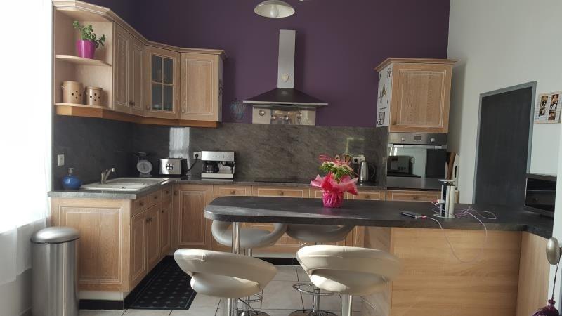 Vente maison / villa Vendome 388500€ - Photo 3