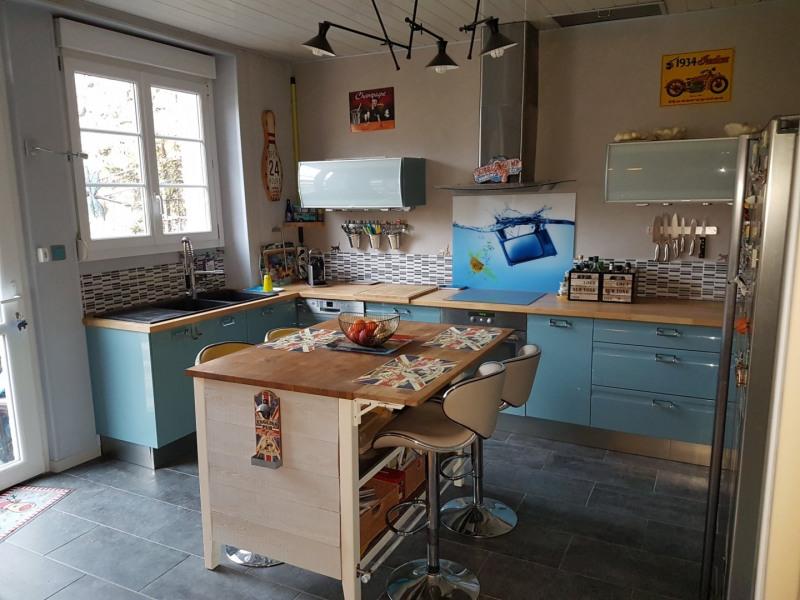 Sale house / villa Val de vesle 371000€ - Picture 5
