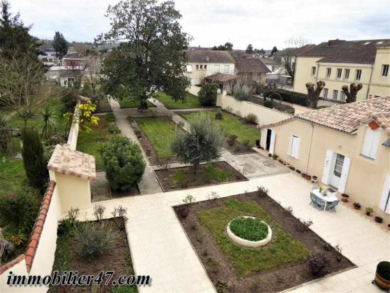 Sale building Sainte livrade sur lot 319000€ - Picture 11