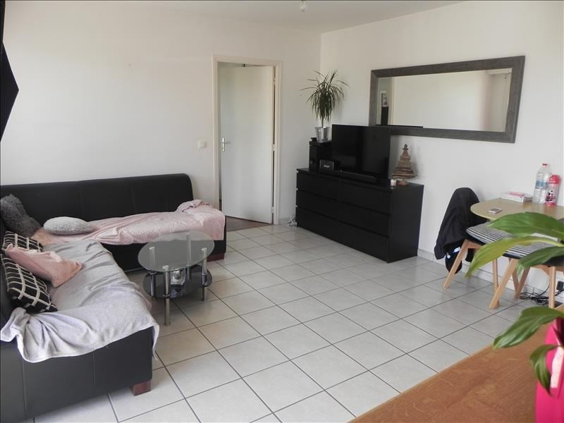 Sale apartment Perros guirec 139 050€ - Picture 2