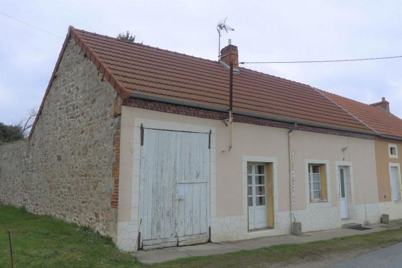 Vente maison / villa Lignerolles 29900€ - Photo 3