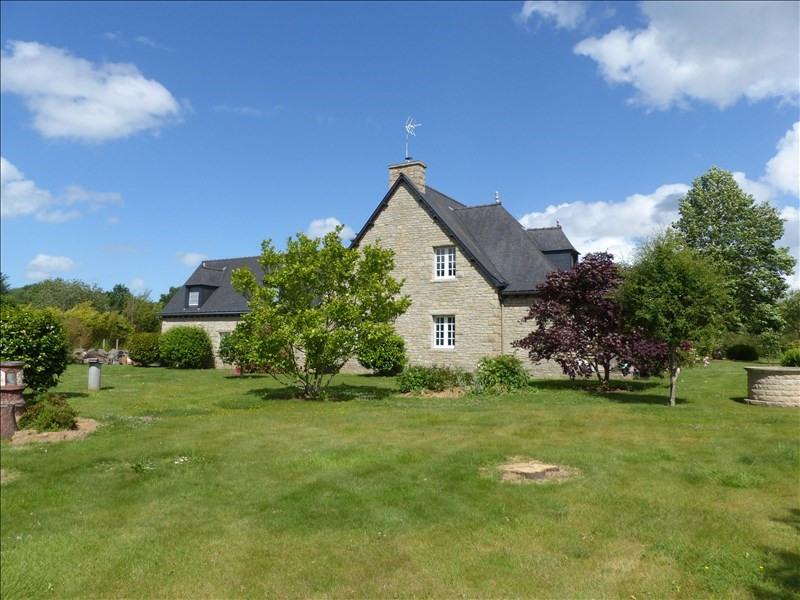 Vente de prestige maison / villa Pleslin trigavou 551200€ - Photo 2