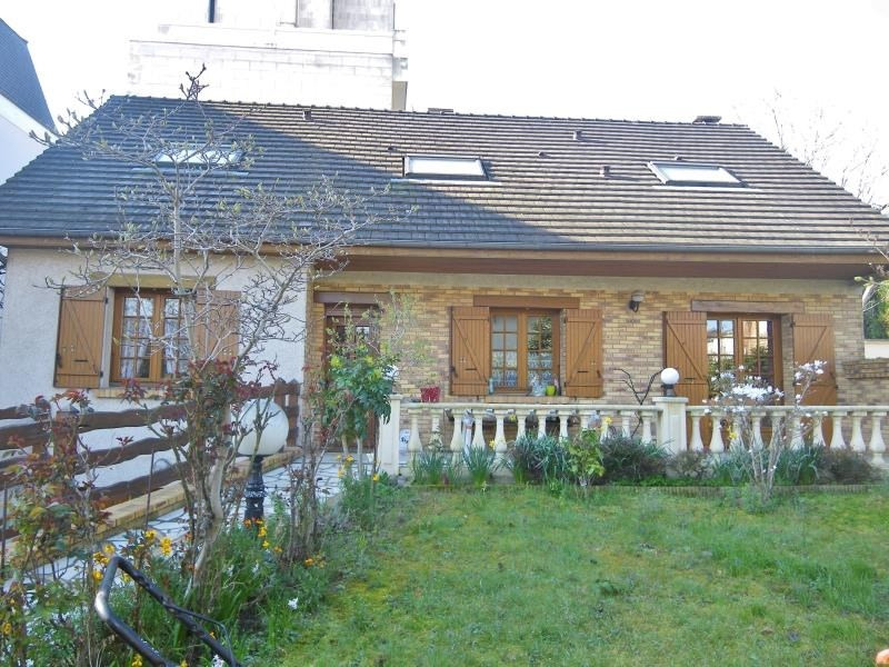 Sale house / villa Franconville 469 000€ - Picture 1