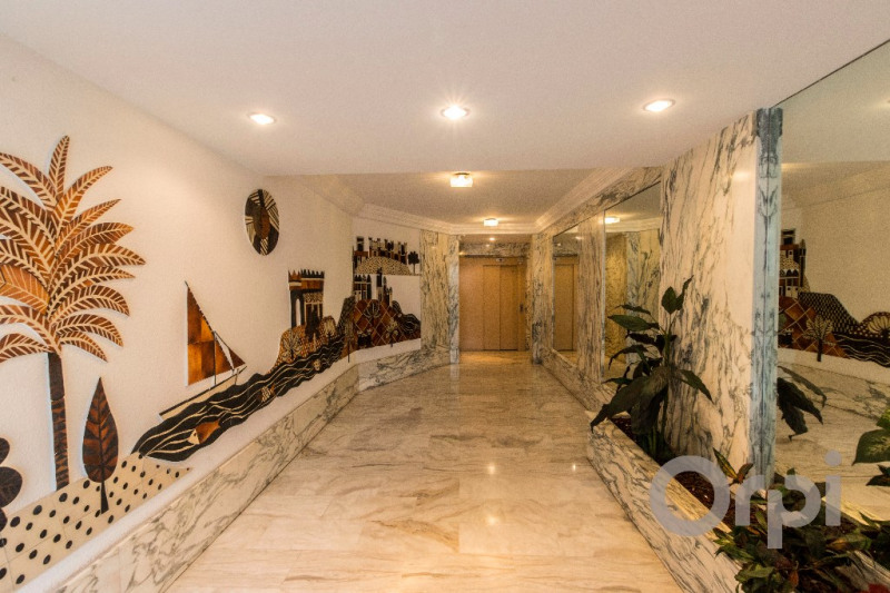 Sale apartment Nice 340000€ - Picture 10