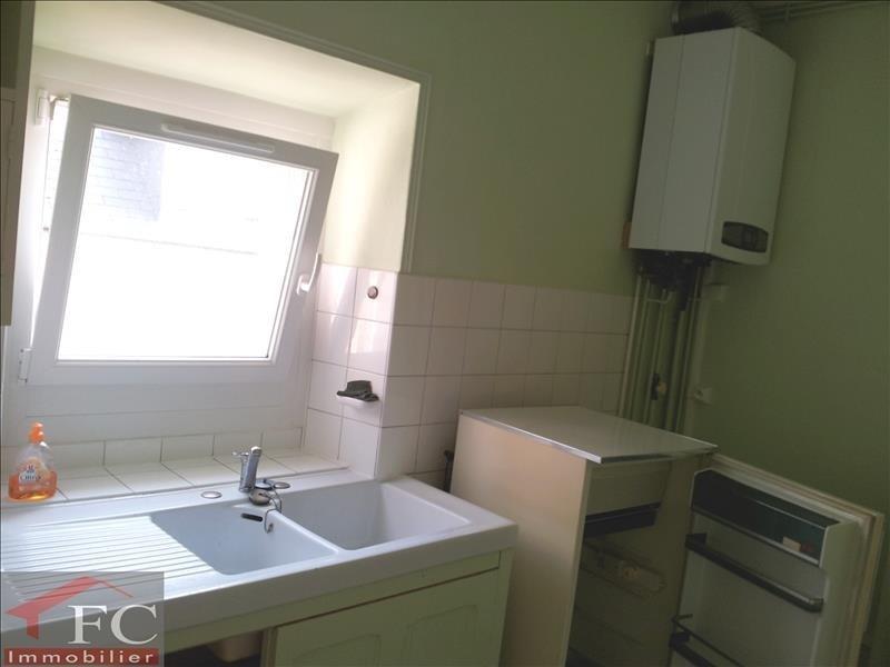 Rental apartment Montoire sur le loir 290€ CC - Picture 2