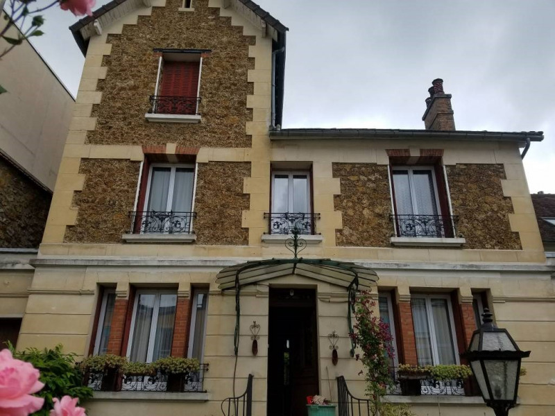 Sale house / villa Arpajon 530 000€ - Picture 1