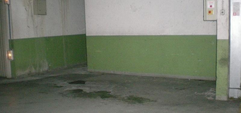 Vendita parking/auto coperto Le port marly 7000€ - Fotografia 2