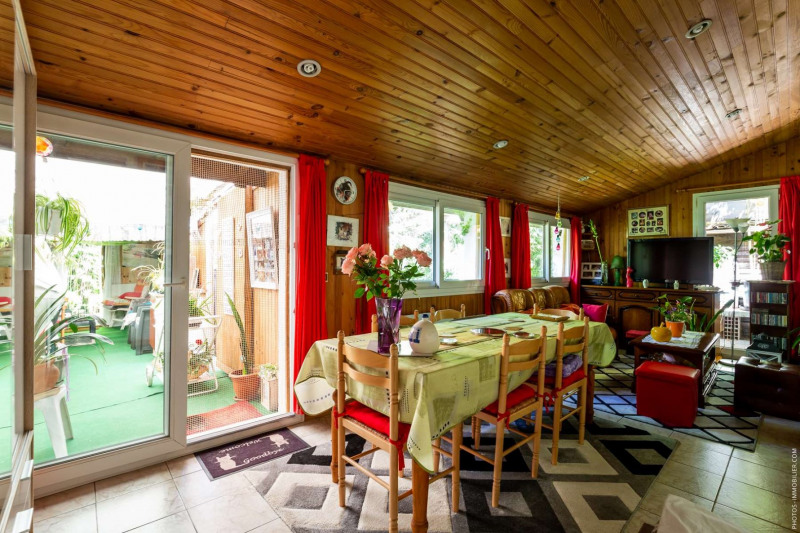 Vente maison / villa Pessac 479000€ - Photo 4