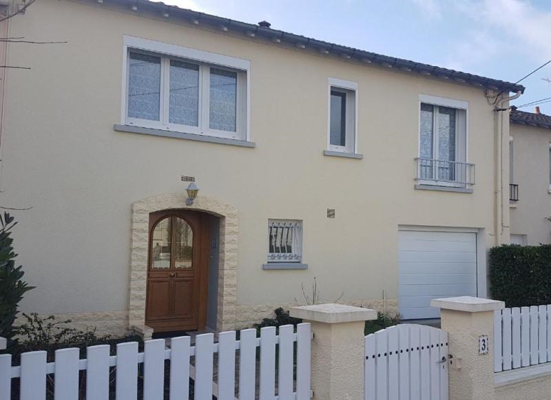 Sale house / villa Niort 167900€ - Picture 3