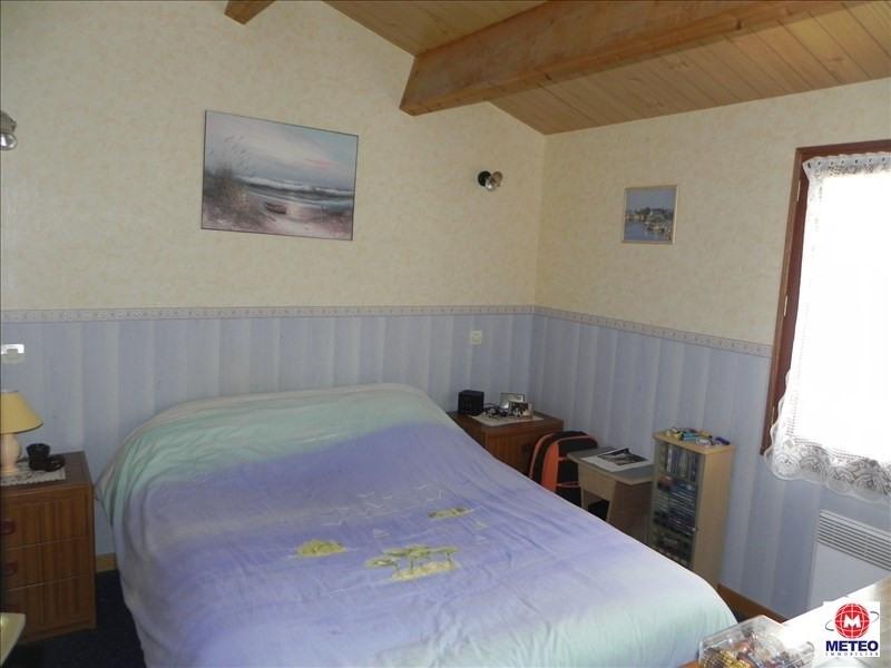 Sale house / villa La tranche sur mer 285900€ - Picture 8