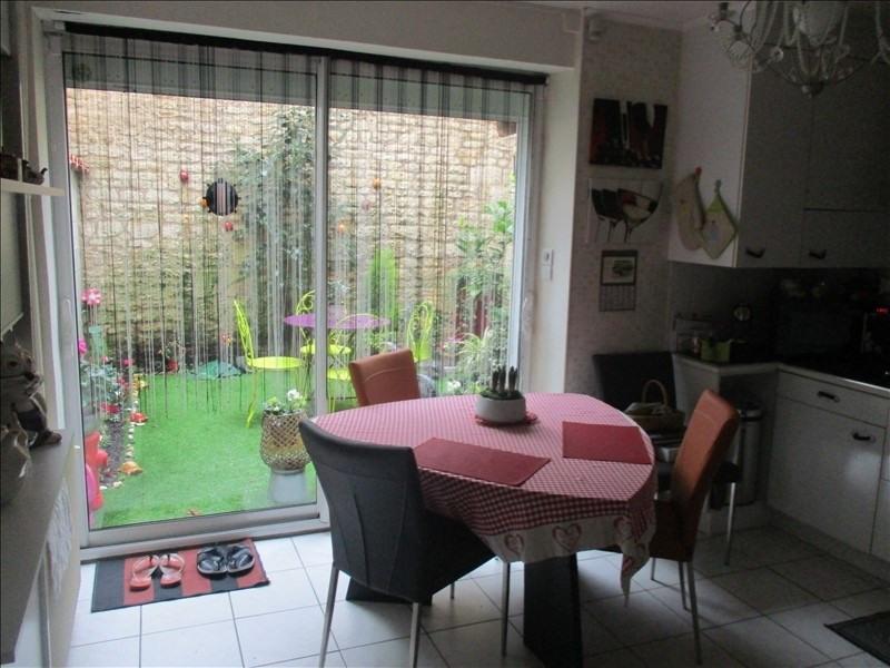 Vente maison / villa Niort 156500€ - Photo 1