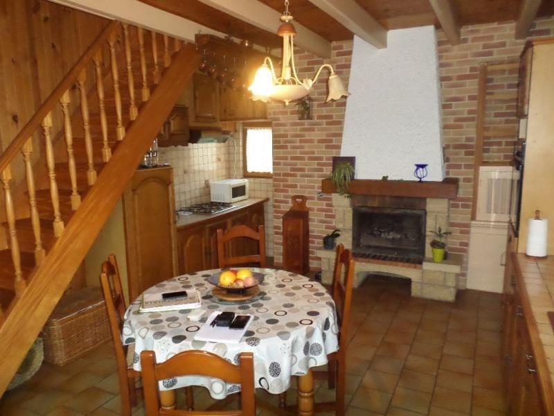Vente maison / villa Valdivienne 138000€ - Photo 7