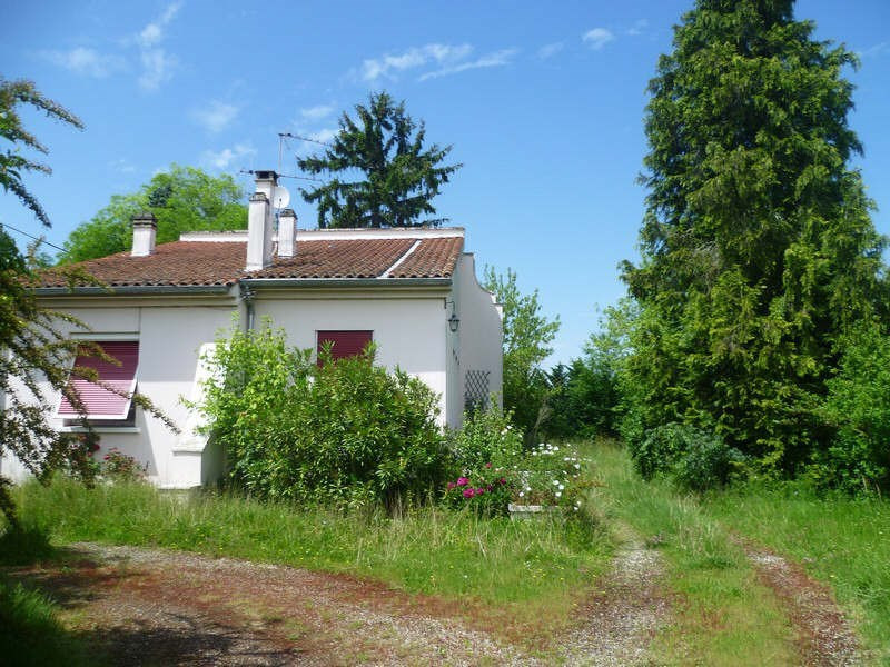 Sale house / villa Le passage 177000€ - Picture 14