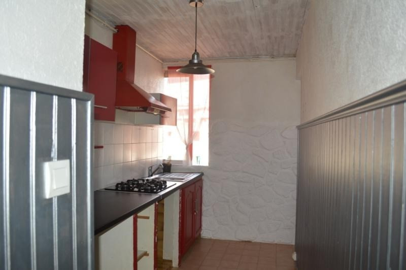 Sale apartment Bastia 115 000€ - Picture 4