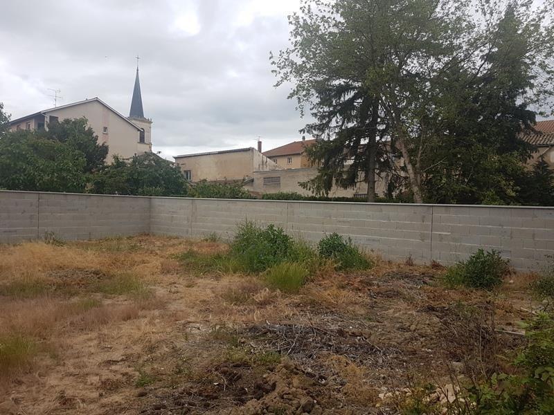 Vente terrain Blace 86000€ - Photo 1
