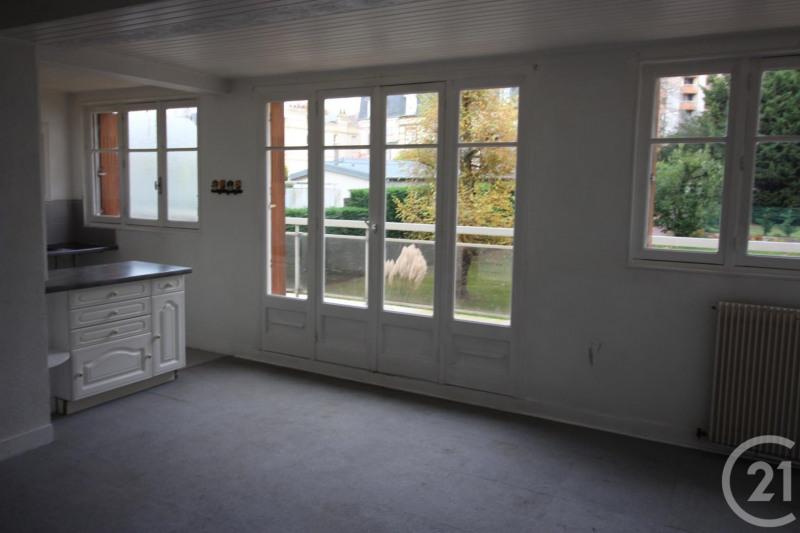 Vendita appartamento Trouville sur mer 119000€ - Fotografia 7
