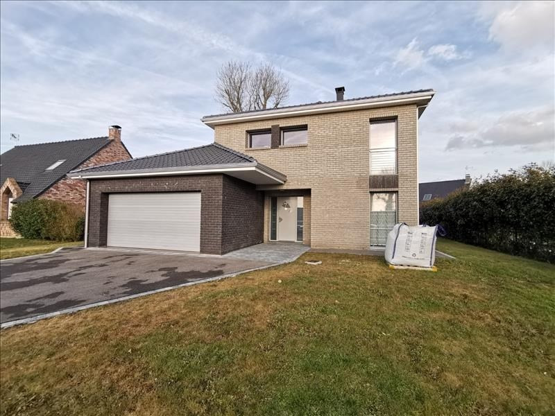 Vente maison / villa Labourse 370000€ - Photo 1