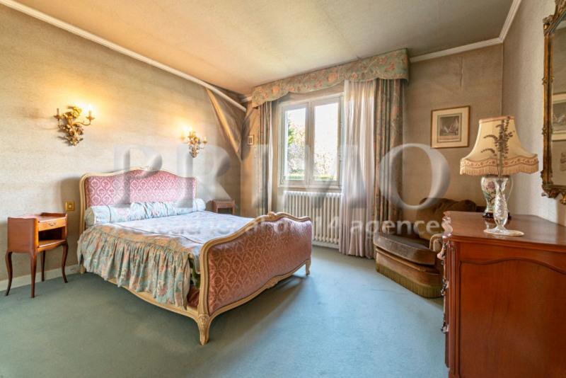 Vente maison / villa Igny 530400€ - Photo 6