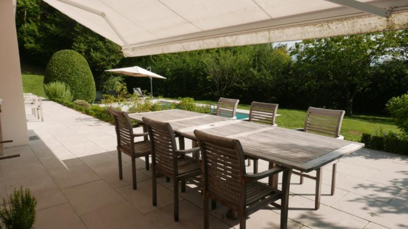 Vente de prestige maison / villa Epagny 1260000€ - Photo 13