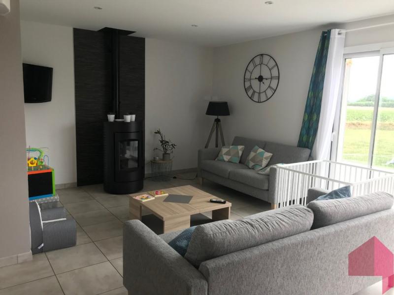 Sale house / villa Revel 225000€ - Picture 3