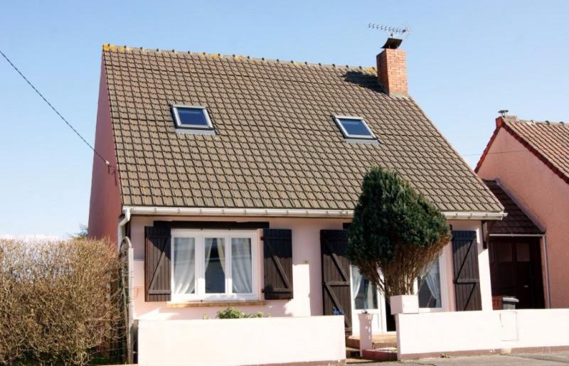 Sale house / villa Merlimont 231000€ - Picture 11