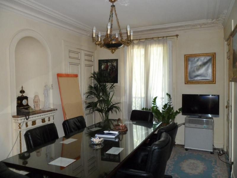 Sale apartment Paris 10ème 860 000€ - Picture 3