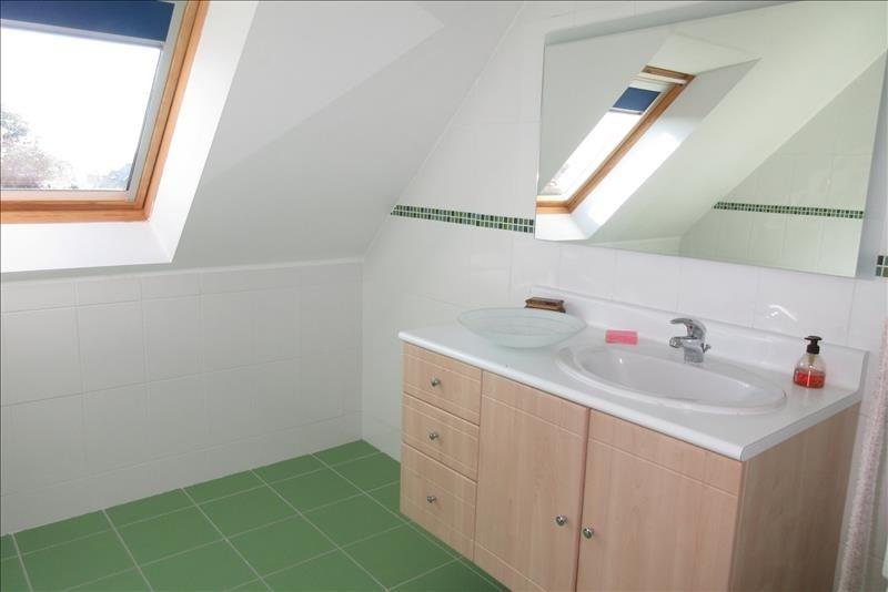Vente maison / villa Pont-croix 234450€ - Photo 13